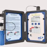 FIS Blue SMPTE Tester 304M