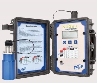 FIS Blue SMPTE Tester 304M