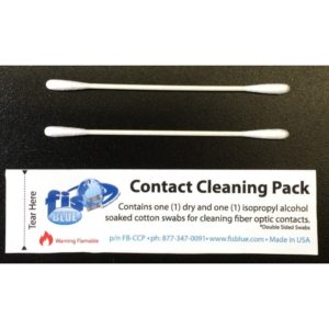 Contact Cleaning Pack