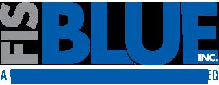 FIS Blue Logo