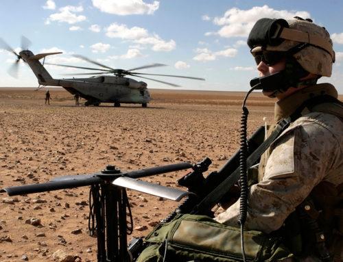 Fiber Optics for Military Communications